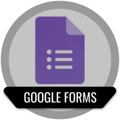 Google Forms