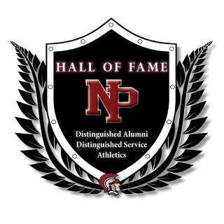 NP Hall of Fame Logo