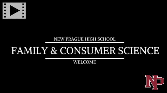Family & Consumer Science Video
