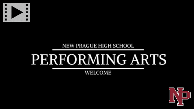 Performing Arts Video