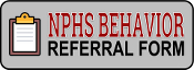 NPHS Behavior Referral Form