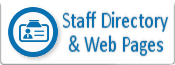 Staff Web Pages