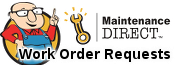 Maintenance Direct - Work Order Requests
