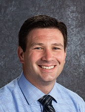 Photo of Mr. William F. Remmert, Principal Eagle View Elementary