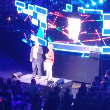 We Day - Xcel Energy Center