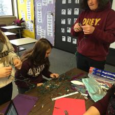 Science Project - Circuits