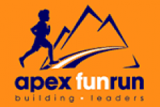 APEX Fun Run Fall Fundraiser