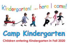 Camp Kindergarten