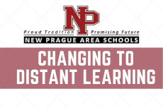 Changing to Distance Learning
