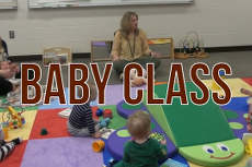 Check out Baby Class