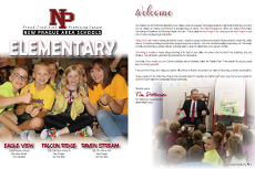 New Prague Elementary Schools Brochure