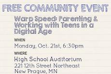 Free Community Event