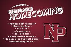 Homecoming Week Details