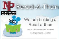 NPMS Read-A-Thon