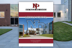 New Prague Middle School Brochure