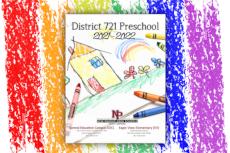 2020-2021 Preschool Brochure