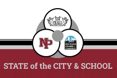 State of the City & School Address