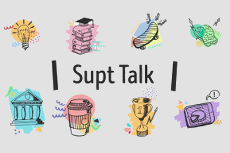 Supt Talk