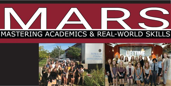 MARS - Mastering Academics & Real World Skills