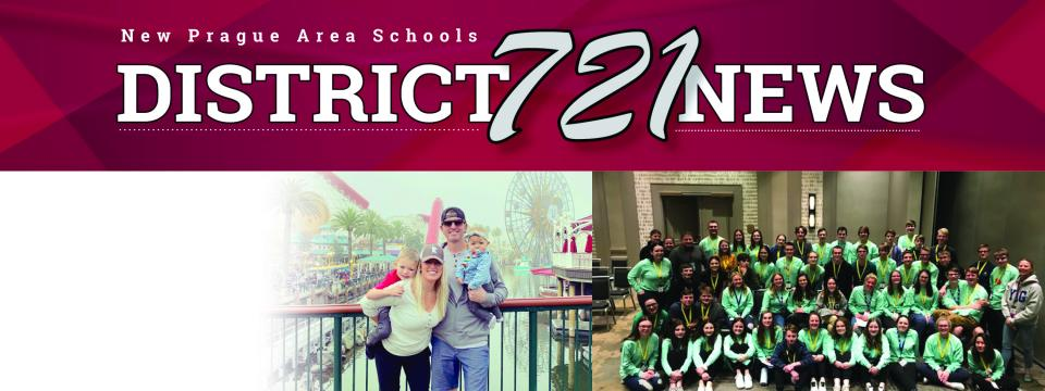 District 721 Newsletter